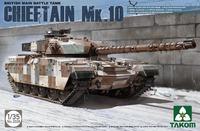 Chieftain Mk.10 ОБТ. 2028 Takom 1:35