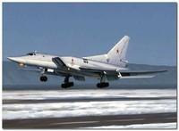 Ту-22М3 дальний бомбардировщик-ракетоносец. 01656 Trumpeter 1:72