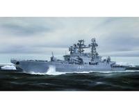 Адмирал Чабаненко эсминец - 04531 Trumpeter 1:350