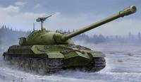 ИС-7 (Объект 260) опытный тяжелый танк. `05586 Trumpeter 1:35