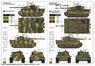 Т-VI Тигр (Pz.Kpfw.VI Ausf.E Tiger I) поздний с циммеритом :: Trumpeter 09540 1:35