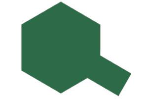 XF-26 Deep Green. Краска акриловая матовая 10мл <81726 TMY>
