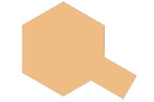XF-59 Desert Yellow. Краска акриловая матовая 10мл <81759 TMY>