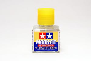 Клей для декалей Mark Fit (Strong) <87135 TMY>