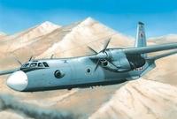 АН-26 Многоцелевой транспортный самолет. ЕЕ28802 ВЭ 1/288