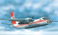 АН-30 Самолет-разведчик. ЕЕ28803 ВЭ 1/288