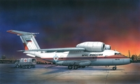 АН-74 Многоцелевой самолет. ЕЕ28806 ВЭ 1/288