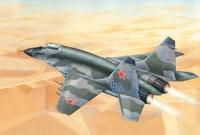 МИГ-29CMT Фронтовой истребитель. ЕЕ72108 ВЭ 1:72