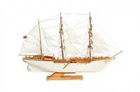 Товарищ трёхмачтовый барк - OG-178 Огонек