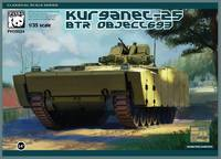 Объект 693 БТР на гусеничной платформе «Курганец-25». PH35024 Panda 1:35