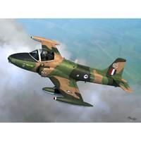 BAC 167 Strikemaster легкий штурмовик. SW72090 Sword 1:72