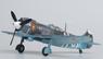 Ла-5ФН, истребитель. Сборная модель самолета в масштабе 1:48 <4801 zv>