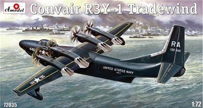 Tradewind - 72035 Amodel 1:72