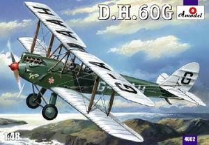 DH-60G - 4802 Amodel 1:48