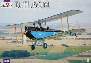 DH-60M - 4804 Amodel 1:48