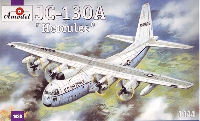 JC-130A Hercules - 1439 Amodel 1:144