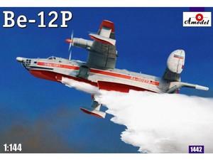 Бе-12П - 1442 Amodel 1:144