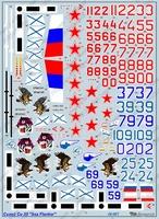 Сухой Су-33 - Масштаб 1/48