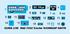 МАЗ-7410 с ЧМЗАП-5247Г тягач с полуприцепом - 01056 Trumpeter 1:35