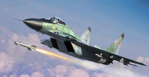 Миг-29С (Изделие 9.13С) - 01675 Trumpeter 1:72