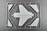 МиГ-31БМ с ракетой Кинжал (MiG-31BM w/KH-47M2) - 01697 Trumpeter 1:72