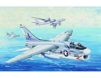 A-7E Corsair II штурмовик - 02231 Trumpeter 1:32