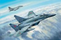 МиГ-29С (Fulcrum) истребитель - 03224 Trumpeter 1:32