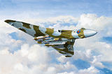Avro Vulcan-B Mk.2 - 03931 Trumpeter 1:144