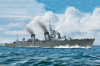 Ташкент лидер эсминцев 1940 - 05356 Trumpeter 1:350