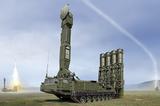 С-300В 9А83 Гладиатор - 09519 Trumpeter 1:35