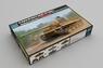 Pz.Kpfw.VI Ausf.E Tiger I w/ Zimmerit тяжелый танк - 09539 Trumpeter 1:35