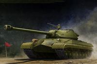 ИС-5 тяжелый танк - 09566 Trumpeter 1:35