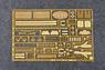 T-80УК командирский танк - 09578 Trumpeter 1:35