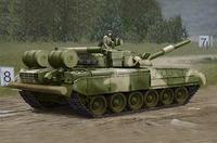 Т-80ДУ ранний ОБТ - 09581 Trumpeter 1:35