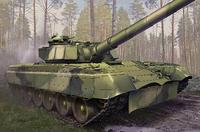 Объект-292 опытный танк - 09583 Trumpeter 1:35