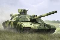 Т-64БМ Булат ОБТ - 09592 Trumpeter 1:35