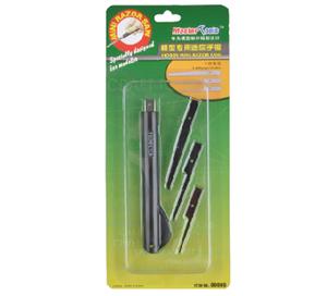 Мини-ножовка (Hobby Mini Razor Saw) - 09909 Trumpeter