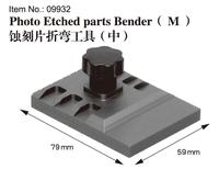 Сгибатель для фототравления (Photo Etched parts Bender-M) - 09932 Trumpeter