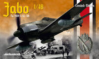 JaBo FW.190R-5/U3-U8 штурмовик - 11131 Eduard 1:48