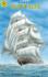 Катти Сарк (Cutty Sark) клиппер - 115064 Моделист 1:150