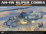 USMC AH-1W NTS Update - 12116 Academy 1:35