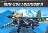 M-29A Fulcrum A истребитель - 12263 Academy 1:48