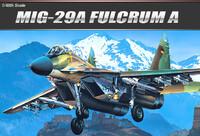 M-29A Fulcrum A - 12263 Academy 1:48