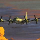 B-29A Old Battler бомбардировщик - 12517 Academy 1:72