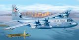 C-130J Hercules - 1255 Italeri 1:72