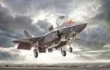 F-35 B Lightning II STOVL - 1425 Italeri 1:72