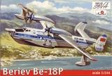 Бе-18П - 1441-01 Amodel 1:144