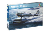 Arado Ar.196A-3 гидросамолет - 2784 Italeri 1:48