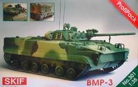 БМП-3 Profipack - 301 Skif 1:35