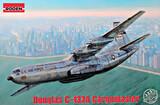Douglas C-133A Cargomaster - 333 Roden 1:144